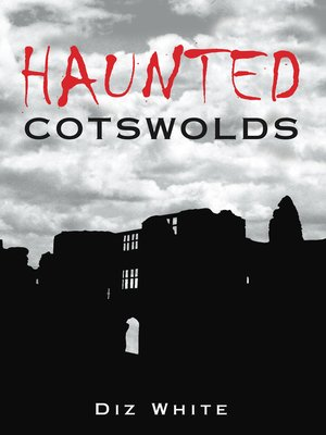 cover image of Haunted Cotswolds