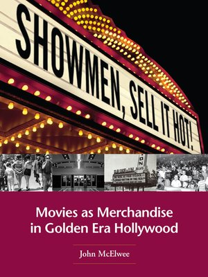 cover image of Showmen, Sell It Hot!