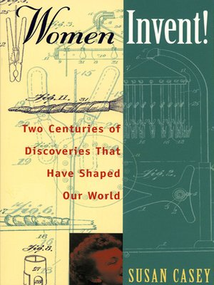 cover image of Women Invent!