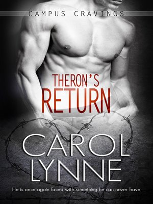 cover image of Theron's Return