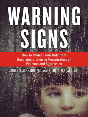 cover image of Warning Signs