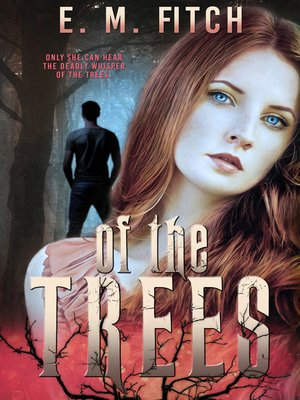 cover image of Of the Trees