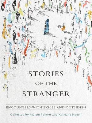 cover image of Stories of the Stranger