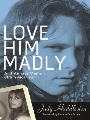 cover image of Love Him Madly