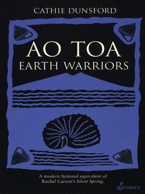 cover image of Ao Toa