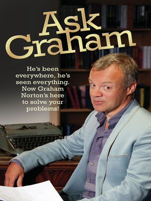 cover image of Ask Graham