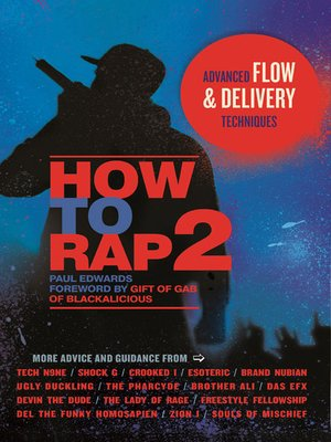 cover image of How to Rap 2
