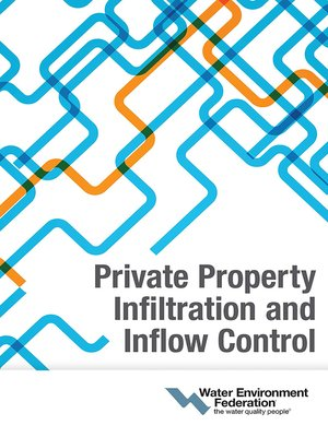 cover image of Private Property Infiltration and Inflow Control