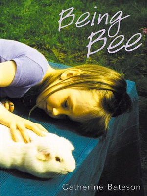 cover image of Being Bee