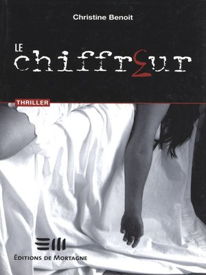 cover image of Le chiffreur