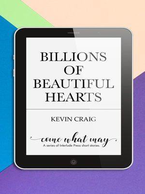 cover image of Billions of Beautiful Hearts