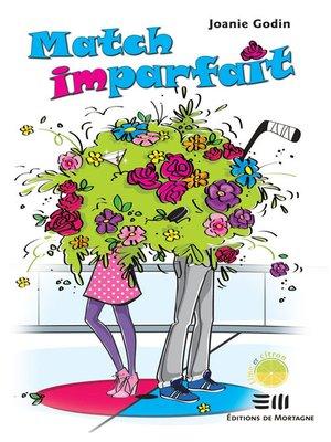 cover image of Match imparfait