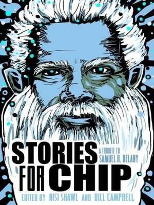 cover image of Stories for Chip