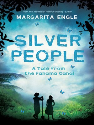 cover image of Silver People