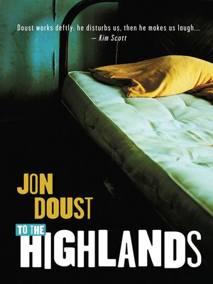 cover image of To the Highlands