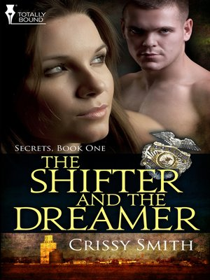 cover image of The Shifter and the Dreamer