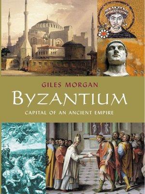 cover image of Byzantium