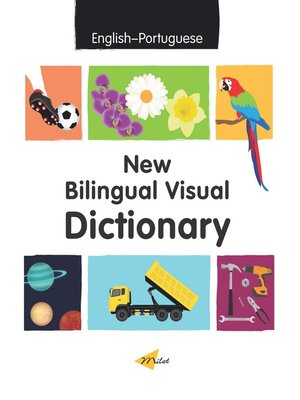 cover image of New Bilingual Visual Dictionary (English–Portuguese)
