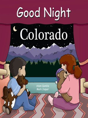 cover image of Good Night Colorado