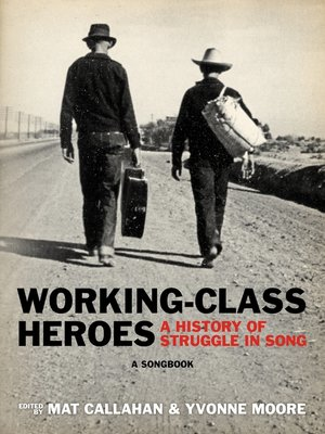 cover image of Working-Class Heroes