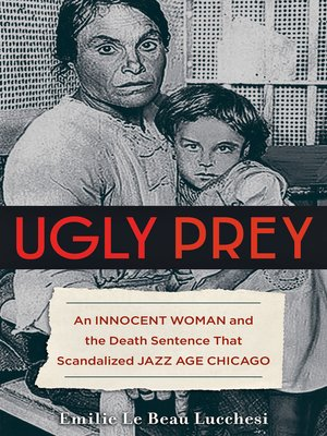 cover image of Ugly Prey