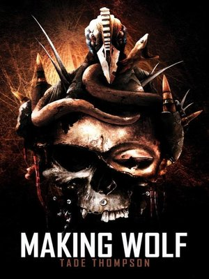cover image of Making Wolf