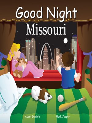 cover image of Good Night Missouri