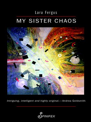 cover image of My Sister Chaos