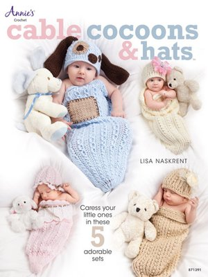 cover image of Cable Cocoons & Hats
