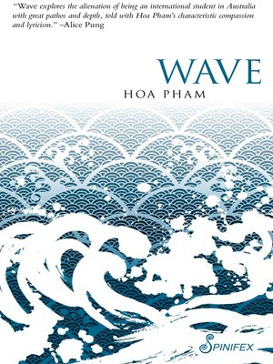 cover image of Wave