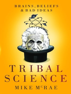 cover image of Tribal Science