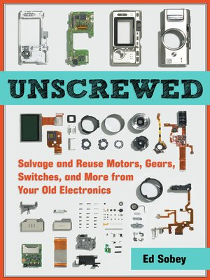 cover image of Unscrewed