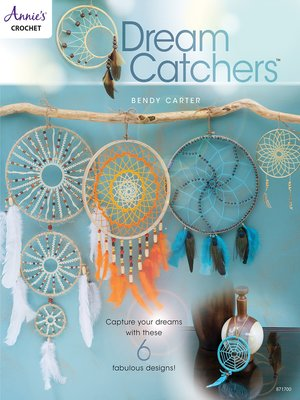 cover image of Dream Catchers