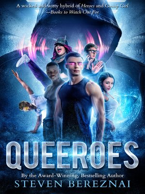 cover image of Queeroes