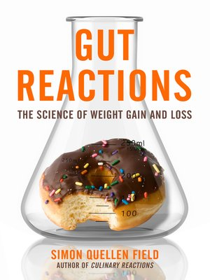 cover image of Gut Reactions