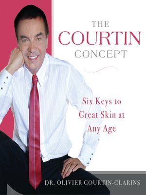 cover image of The Courtin Concept