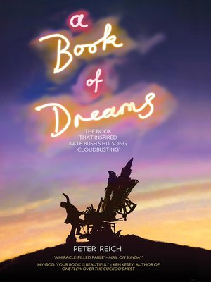 cover image of A Book of Dreams