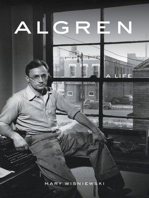 cover image of Algren