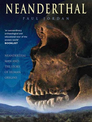 cover image of Neanderthal