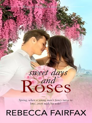 cover image of Sweet Days and Roses