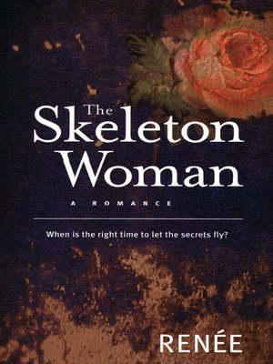 cover image of The Skeleton Woman