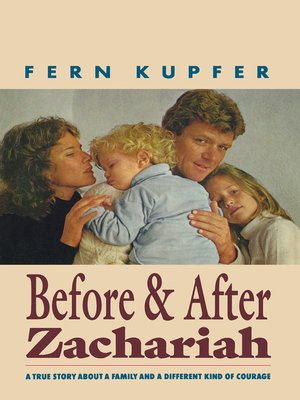 cover image of Before and After Zachariah