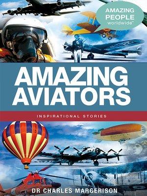 cover image of Amazing Aviators