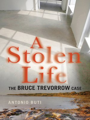 cover image of A Stolen Life