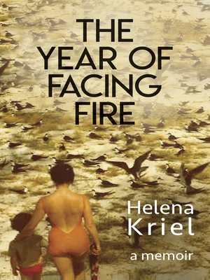 cover image of Year of Facing Fire