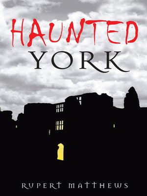 cover image of Haunted York