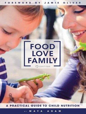 cover image of Food, Love, Family