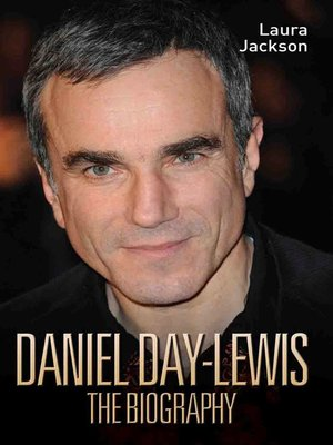 cover image of Daniel Day-Lewis