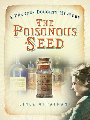 cover image of The Poisonous Seed