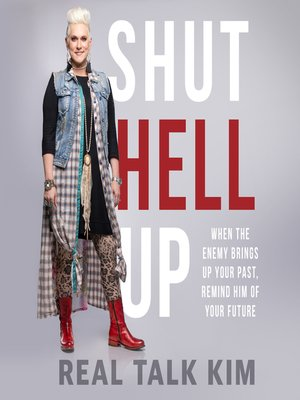 cover image of Shut Hell Up
